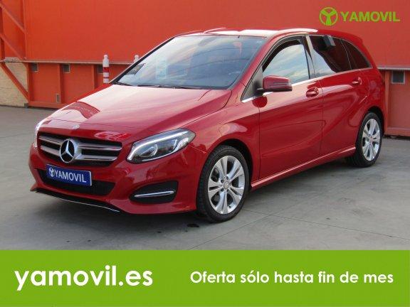 Mercedes-Benz B 200 DIESEL AUTO. 136CV