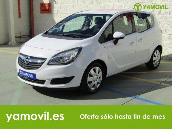 Opel Meriva GLP 120CV SELECTIVE