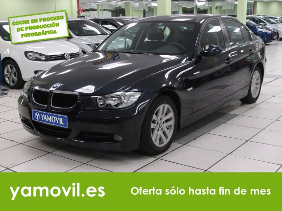 BMW 318 318i 143CV