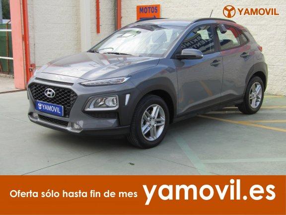 Hyundai Kona 1.0 TCE 120CV KLASS PACK VISIO