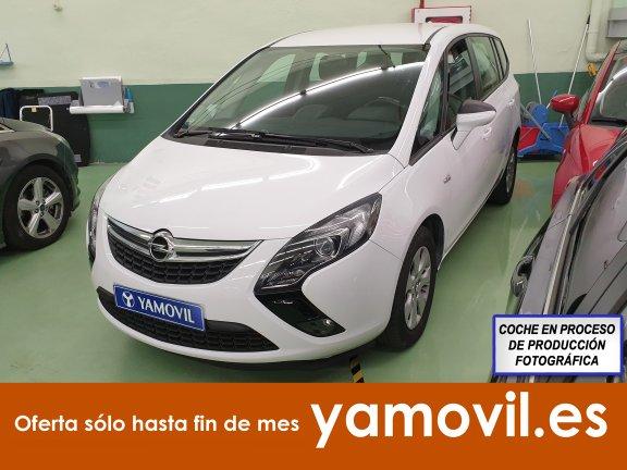 Opel Zafira TOURER 1.4 EXPRESSION 7PLZ
