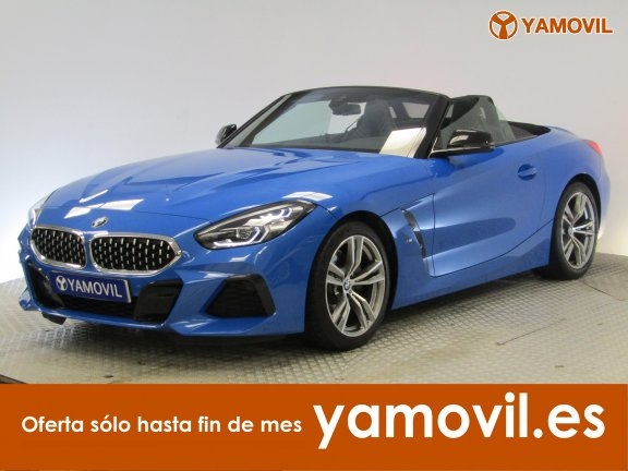 BMW Z4 SDRIVE 2.0i AUT PACK M