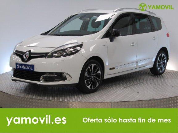 Renault Grand Scenic 1.6DCI 130CV ENERGY BOSE