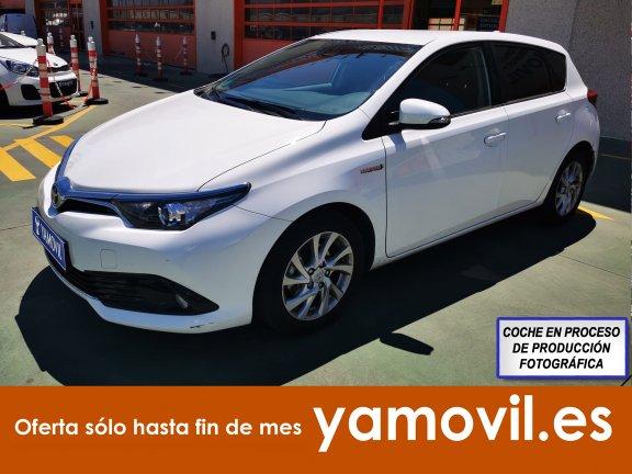 Toyota Auris HYB ACTIVE 136CV AUTO 5P