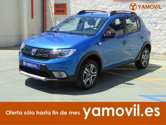 Dacia Sandero 0.9 TCE GLP XPLORE