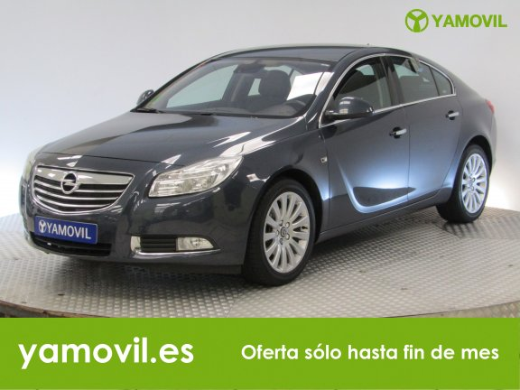 Opel Insignia 1.8 COSMO 140CV MANUAL