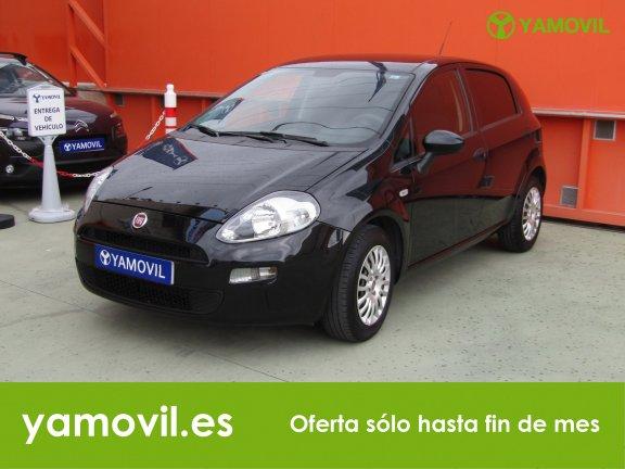 Fiat Punto 1.2i 69CV POP 5P