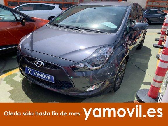 Hyundai Ix20 1.4 CRDI 90 25ANIVERSARIO