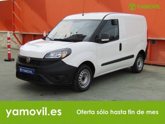 Fiat Doblo 1.3JTD 95CV PROFFESIONAL
