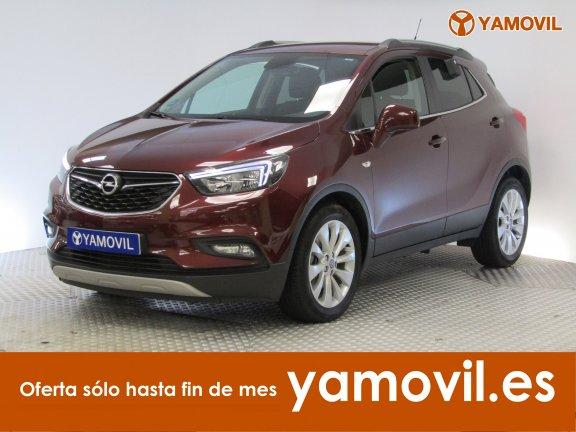 Opel Mokka MOKKA X 1.4GLP EXCELLENCE