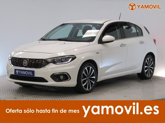 Fiat Tipo 1.4 LOUNGE