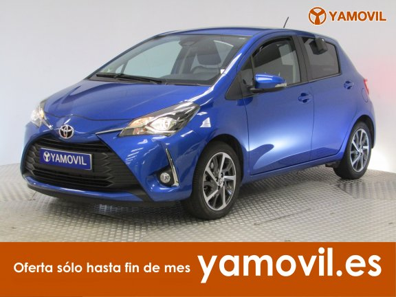 Toyota Yaris 1.5 110CV FEEL EDITION