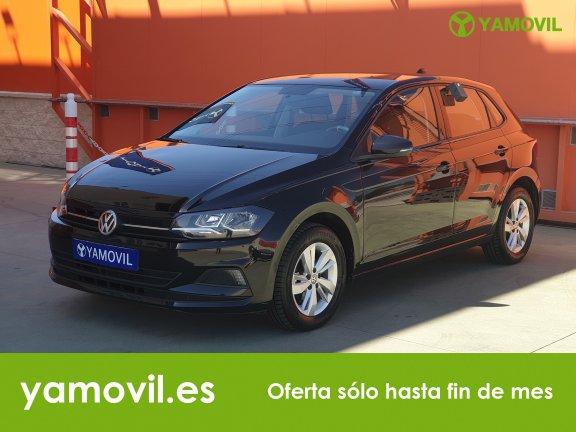 Volkswagen Polo 1.0 ADVANCE 95CV