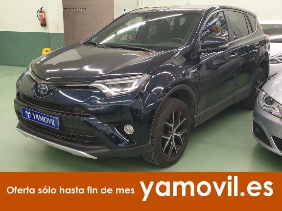 Toyota RAV 4 2.5 HYBRID 2WD FEEL 197