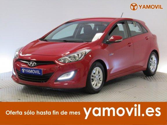 Hyundai I30 1.6 135CV BLUEDRIVE TECNO