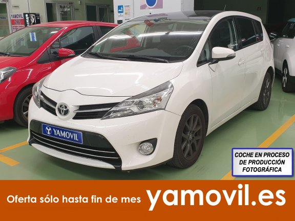 Toyota Verso ADVANCE 1.6D