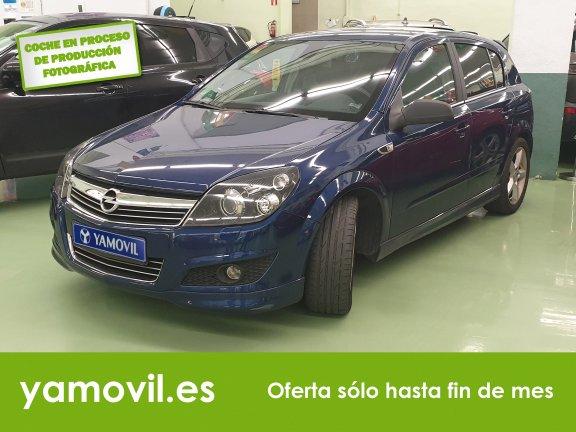 Opel Astra 1.8i SPORT 140CV MANUAL
