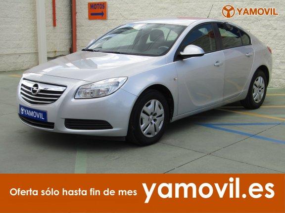 Opel Insignia 2.0CDTI 110CV EXPRESSION