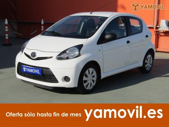 Toyota Aygo LIVE+ PACK COMFORT