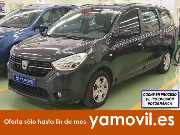 Dacia Lodgy 1.6 GLP LAUREATE 7PLZ