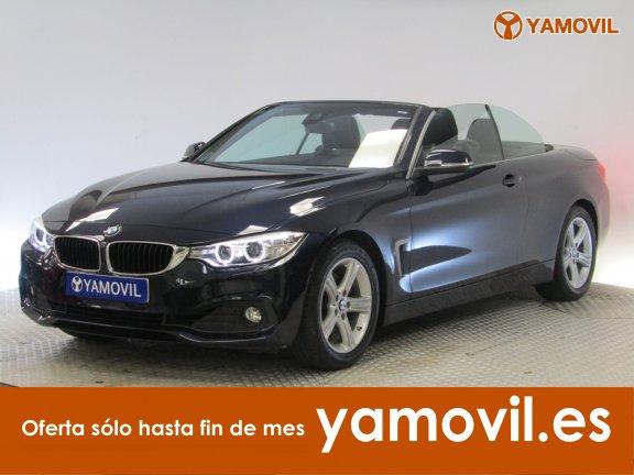BMW 430 i CABRIO 252CV AUTO. 2P