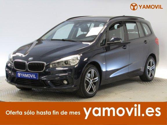 BMW Serie 2 218 GT SPORT 7PLZ 150CV