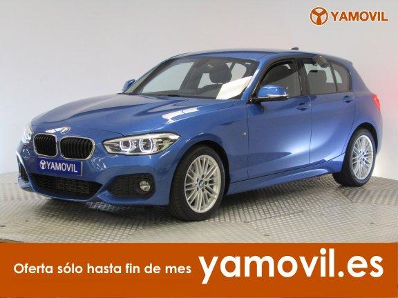 BMW 118 118i 136CV PACK M