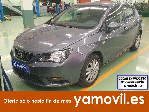 Seat Ibiza 1.6TDI STYLE