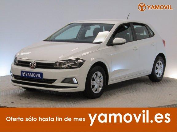 Volkswagen Polo 1.0i 65cv EDITION