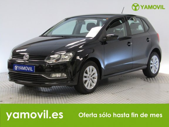 Volkswagen Polo POLO-A 1.2 TSI BTM 90CV