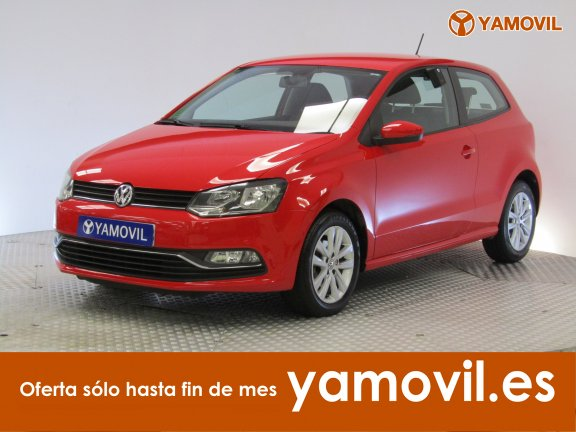 Volkswagen Polo 1.2 TSI 90CV ADVANCE DSG