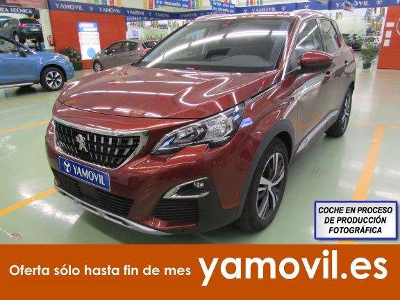 Peugeot 3008 1.5 BLUEHDI