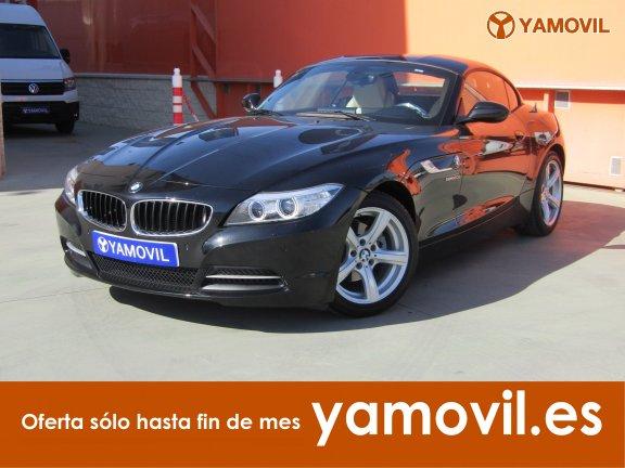 BMW Z4 SDRIVE 20I AUTOMÁTICO 184CV