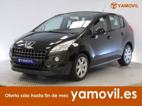 Peugeot 3008 1.6 VTI