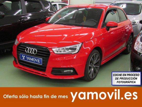 Audi A1 1.6TDI DESIGN