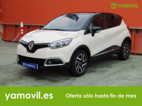 Renault Captur TCE 90CV ZEN PACK NAVEGADOR