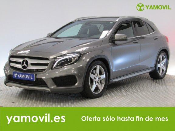 Mercedes-Benz GLA 220 220D 177CV 4MATIC AUT