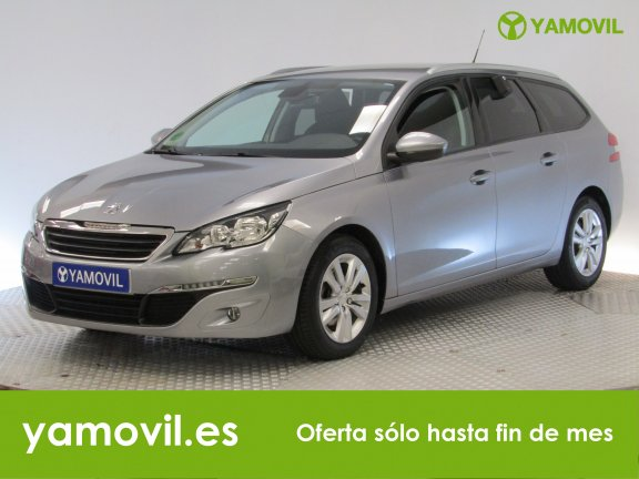 Peugeot 308 SW 1.6HDI 120CV STYLE