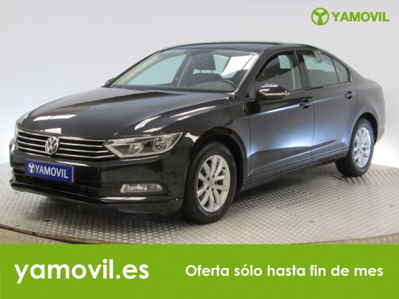 Volkswagen Passat 1.6 TDI BUSINESS EDITION 120CV