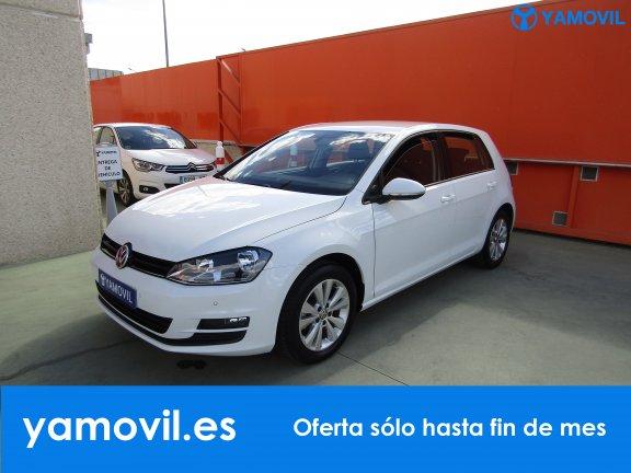 Volkswagen Golf 1.2 TSI 110CV EDITON 5P