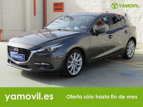 Mazda 3 LUXURY 2.2 DIESEL 150CV