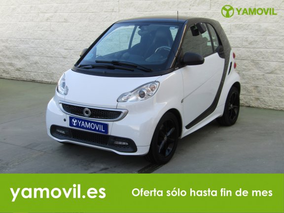 Smart ForTwo 0.9 71CV PASSION