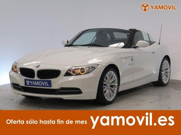 BMW Z4 SDRIVE 2.0i Aut