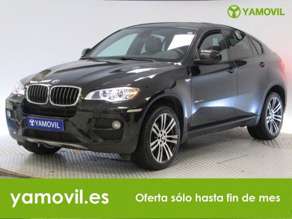 BMW X6 XDRIVE30D 245CV PACK M