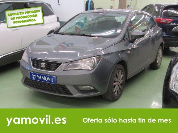 Seat Ibiza 1.4TSI 85CV STYLE