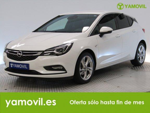 Opel Astra 1.4 150CV DYNAMIC