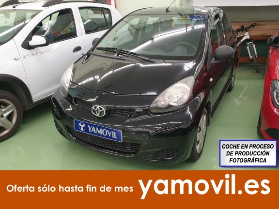 Toyota Aygo 1.0 LIVE