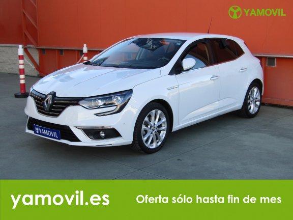 Renault Megane 1.2TCE ENERGY ZEN 132CV