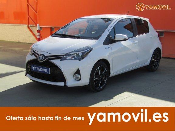 Toyota Yaris HYBRID FEEL 100CV