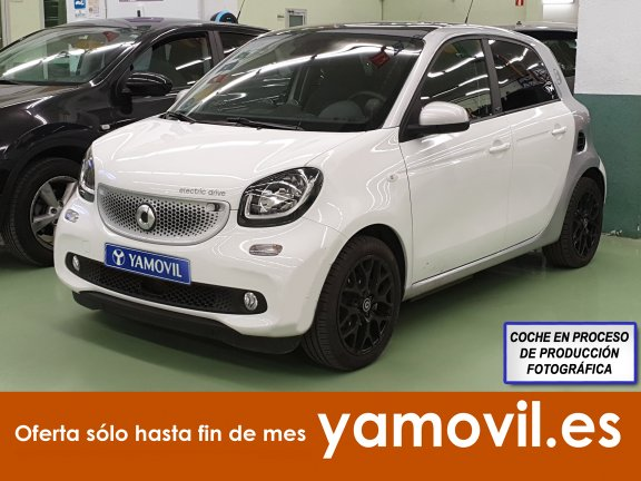 Smart ForFour ELECTRIC DRIVE 82CV PRIME